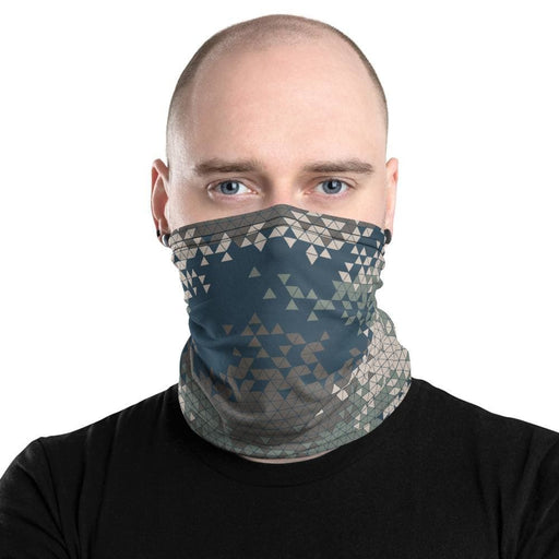 Military Triangle CAMO Neck Gaiter