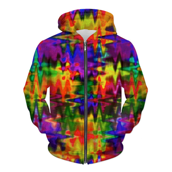 iZoot - Ganjart Hoodies