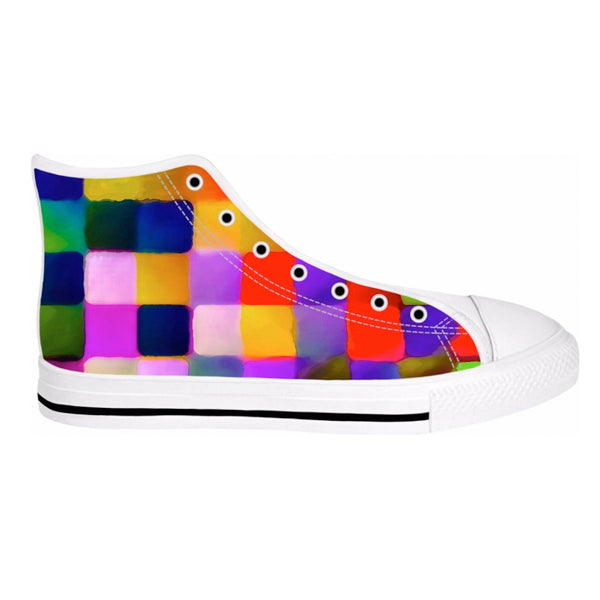 iZoot.com Fine Art High Tops