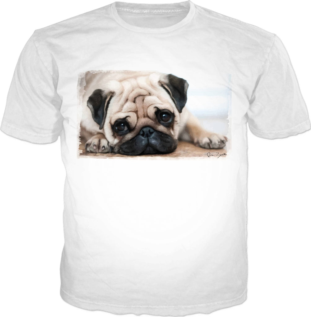 iZoot Pet Collection T-shirts