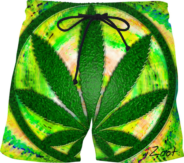 Concentrate Shorts