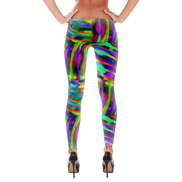 119MonT6252 Leggings