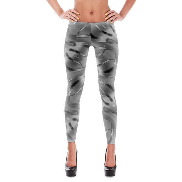 IrisStyle2T8zgrey Leggings