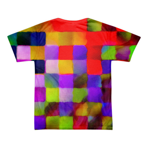 Rangle Tangle t-shirt (unisex)
