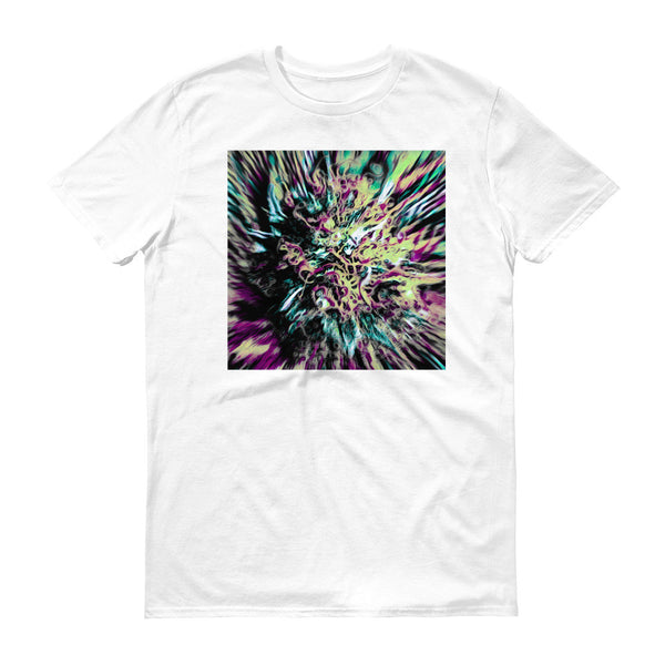 iZoot.com Ganjart 'Budzini2' Short sleeve t-shirt