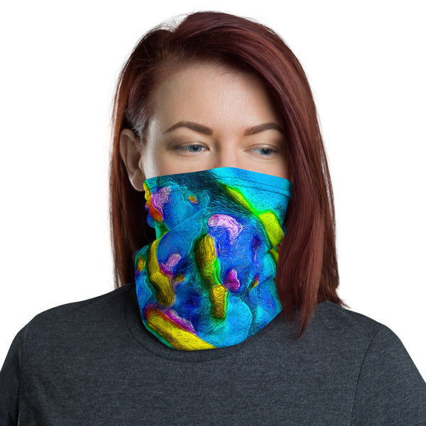 iZoot - Ganjart Neck Gaiter/Facemasks - 420