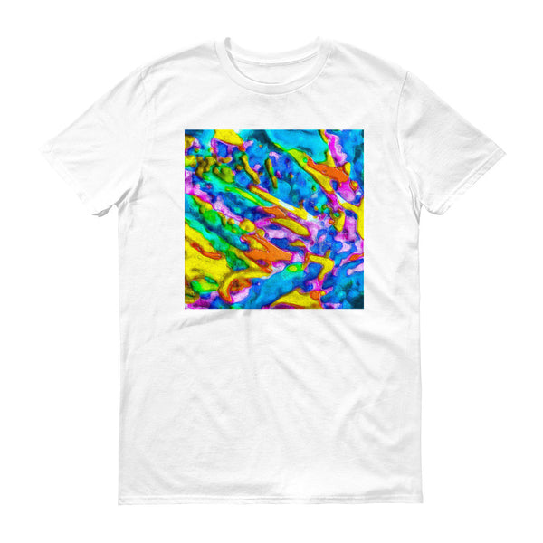 "iZoot.com Ganjart '420i7"" Short sleeve t-shirt"