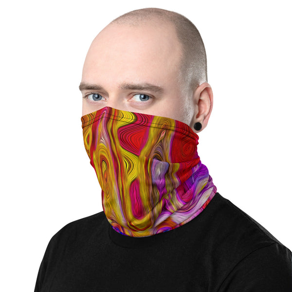 iZoot-Ganjart Neck Gaiter/Face masks - DoiEXD2
