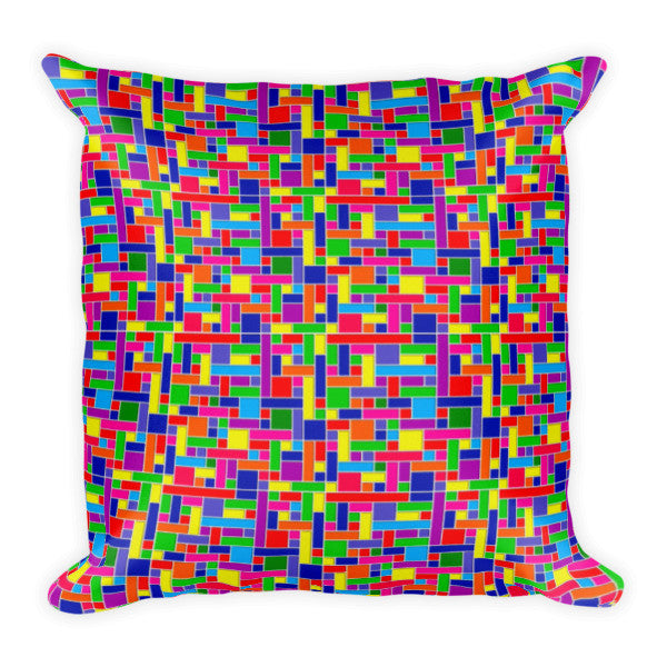 MadrastoX Pillow