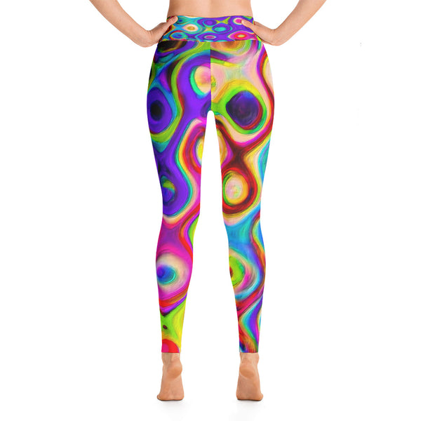iZoot Rasoms Yoga Leggings