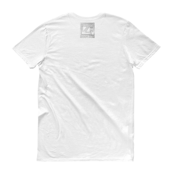 iZoot.com Ganjart 'Cannabisleaf20' Short sleeve t-shirt