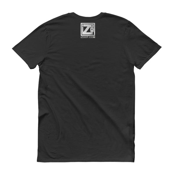 iZoot.com Ganjart '350Blockit' Short sleeve t-shirt