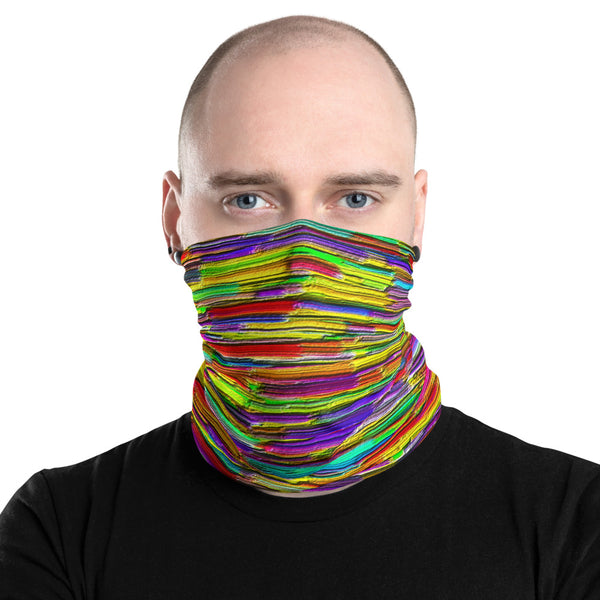 iZoot-Ganjart Neck Gaiter/Face masks - StrokexoP