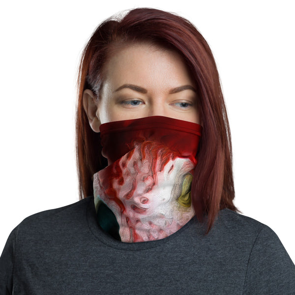 iZoot-Ganjart Neck Gaiter/Face masks - Elvis