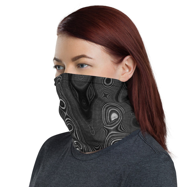 iZoot - Ganjart Neck Gaiter/Facemasks - Zigato
