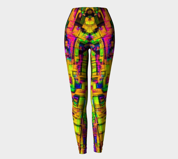 MojoCann Leggings
