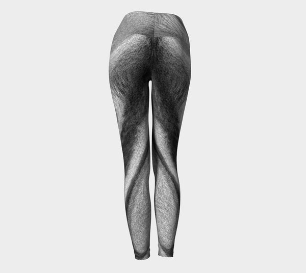KemeiBW Yoga Leggings