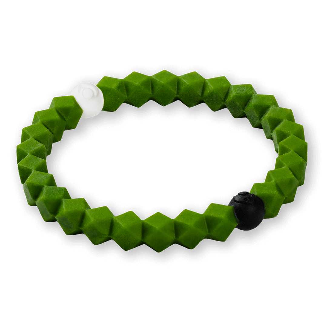 Carbon Lokai Green