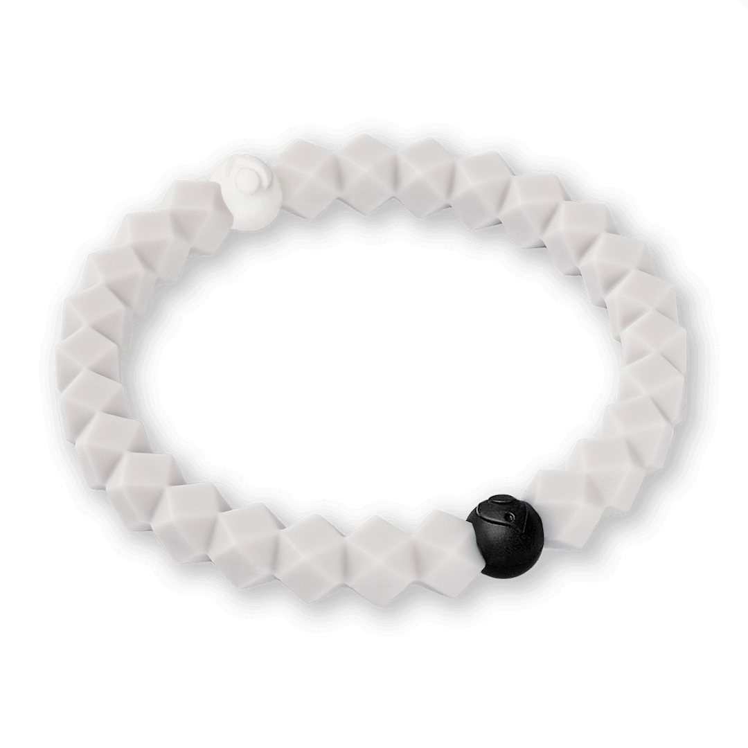 Carbon Lokai Grey