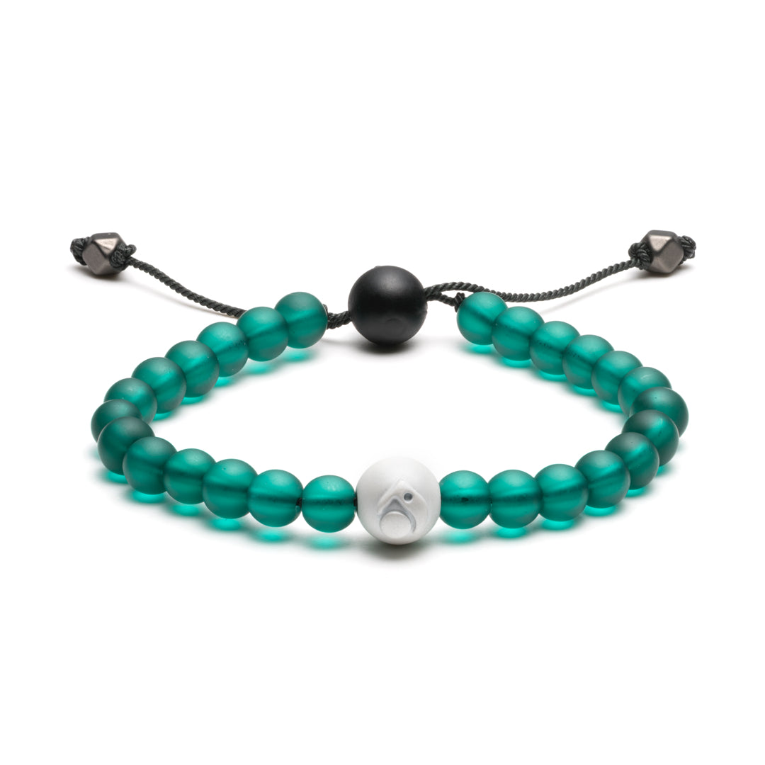 Lokai - Glass Bead Bracelet