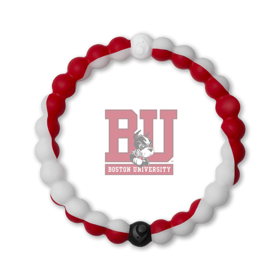 Boston University™ Lokai - Slider Image 1