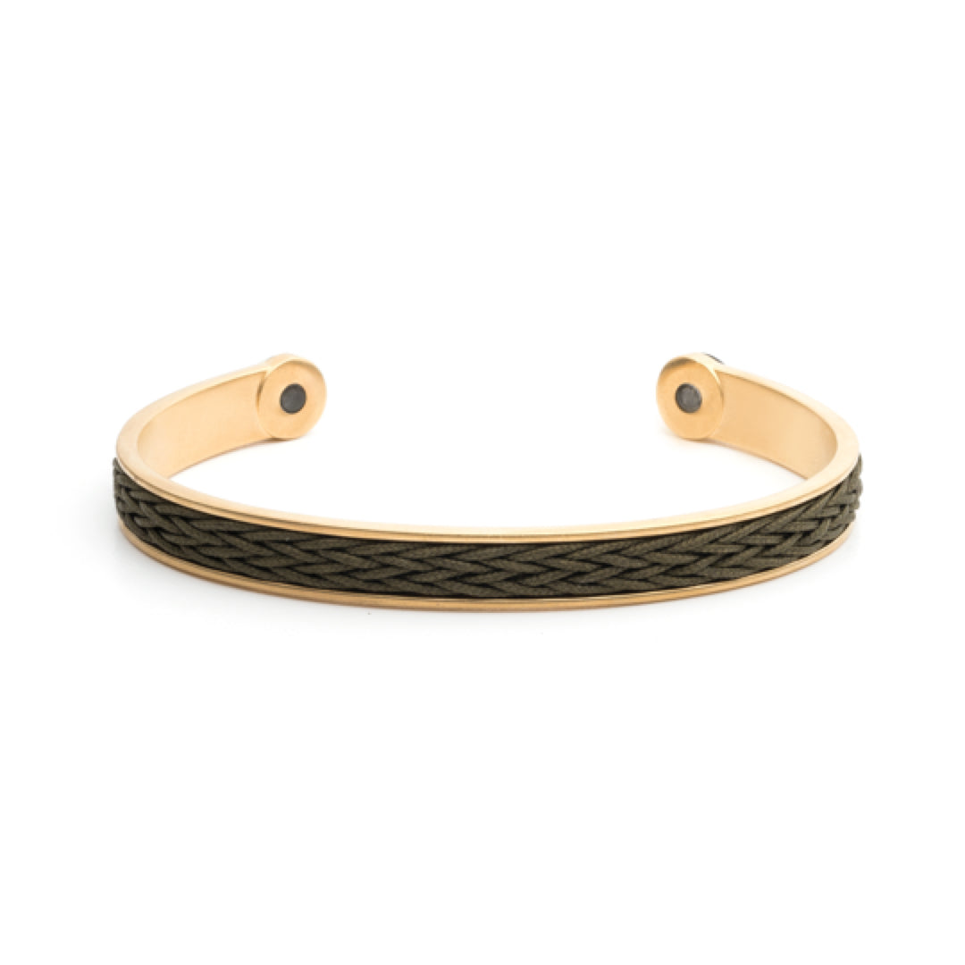 Braided Cuff - Slider Image 10