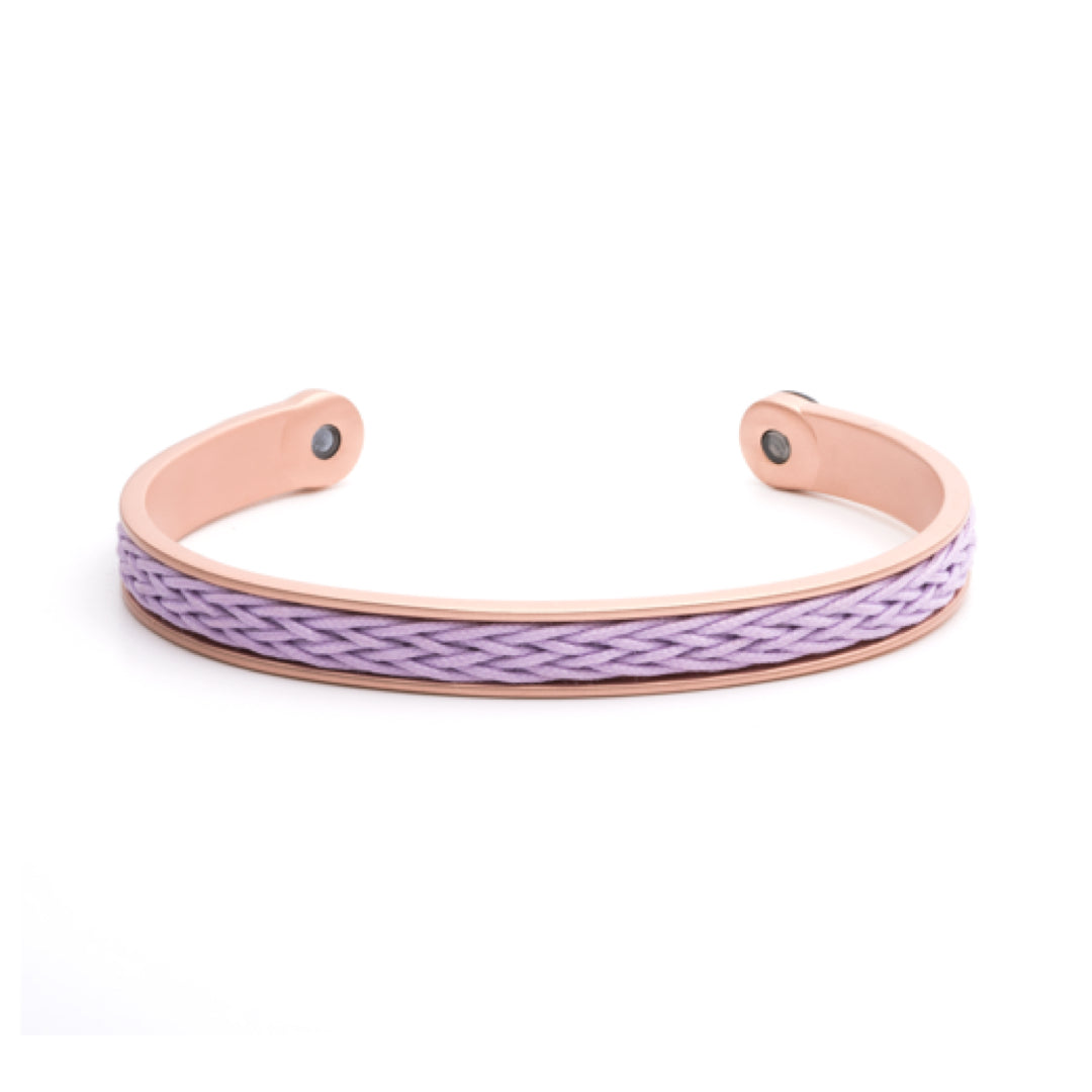 Braided Cuff - Slider Image 7