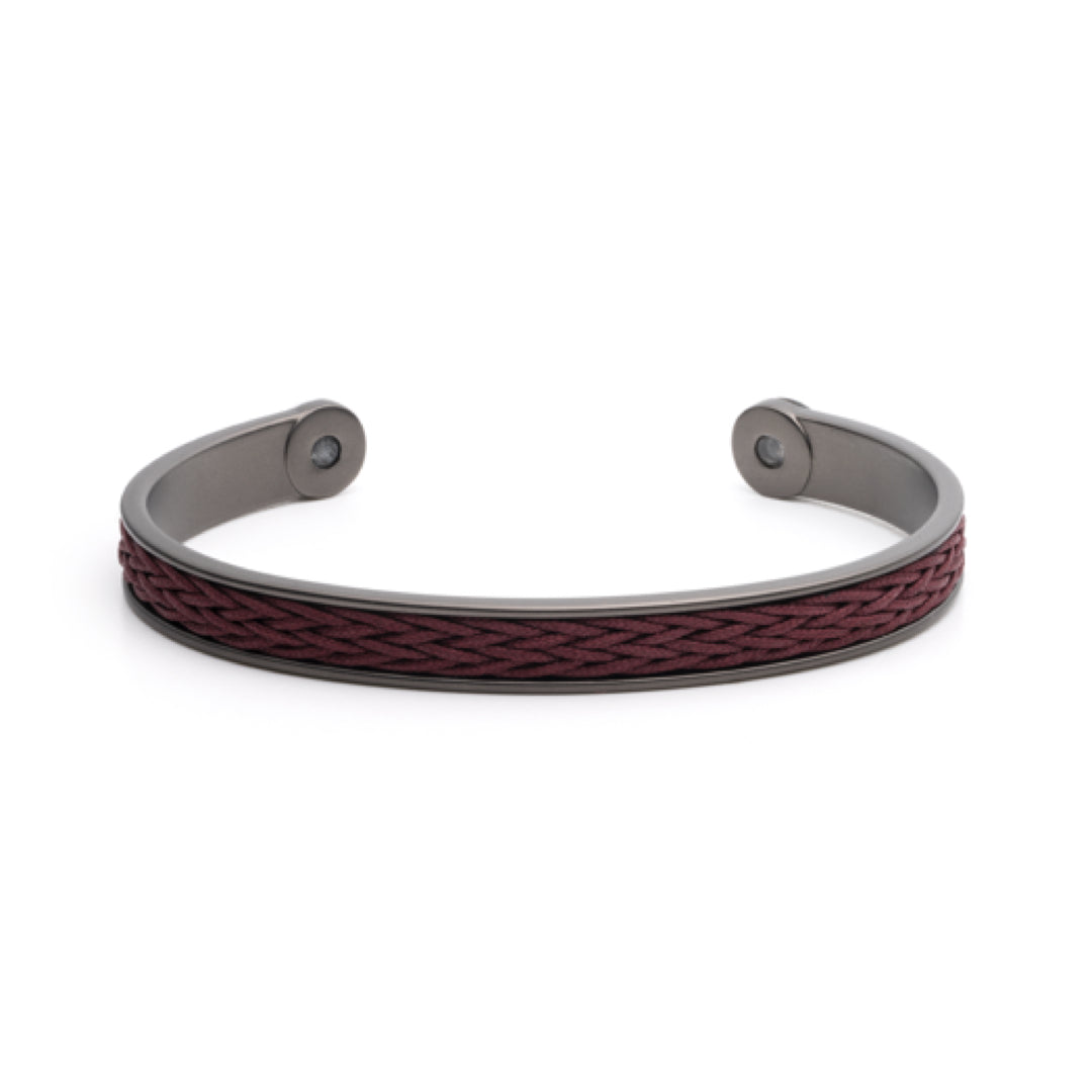 Braided Cuff - Slider Image 13