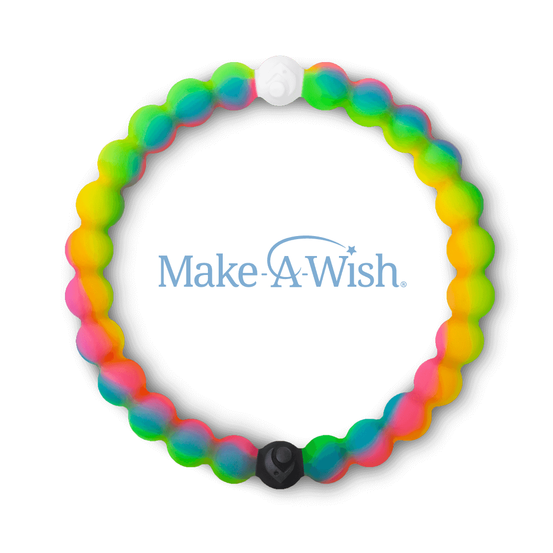 Lokai - Make-A-Wish Lokai