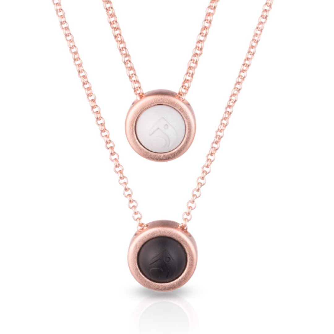 Lokai - Double Fine Necklace