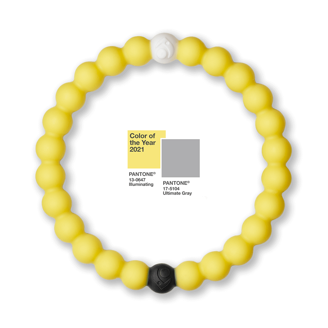 Lokai Alzheimers Cause Collection Bracelet