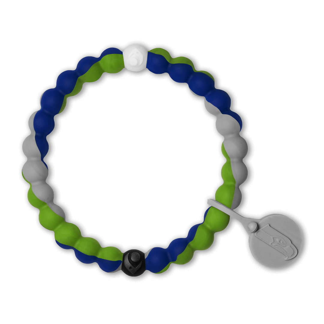 Seattle Seahawks Lokai - Slider Image 1 B