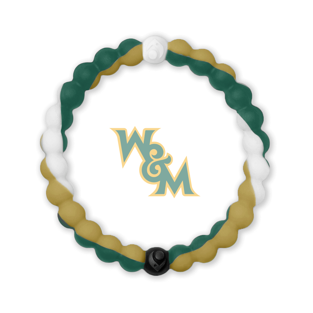 William & Mary Lokai - Slider Image 1