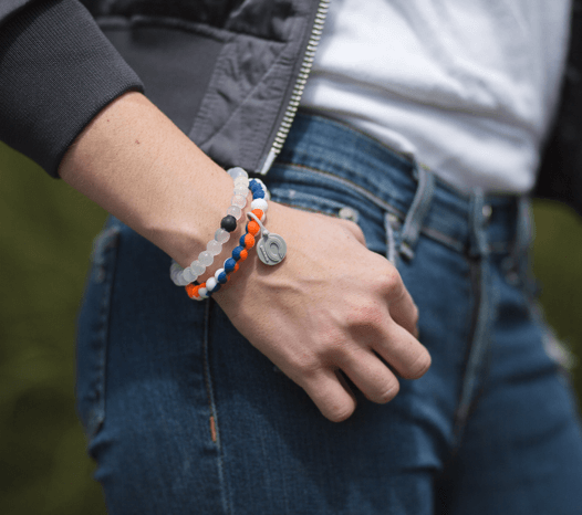Lokai - Chicago Bears Lokai
