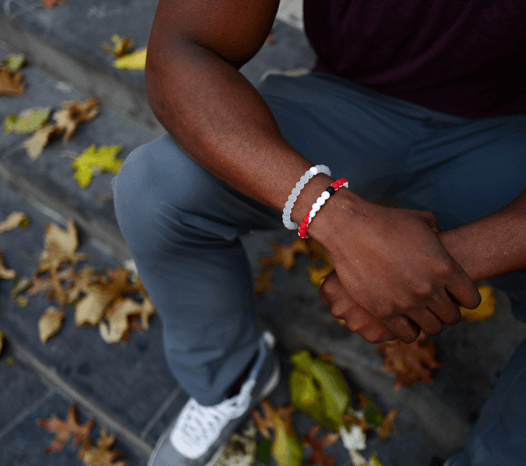 Boston University™ Lokai - Slider Image 4