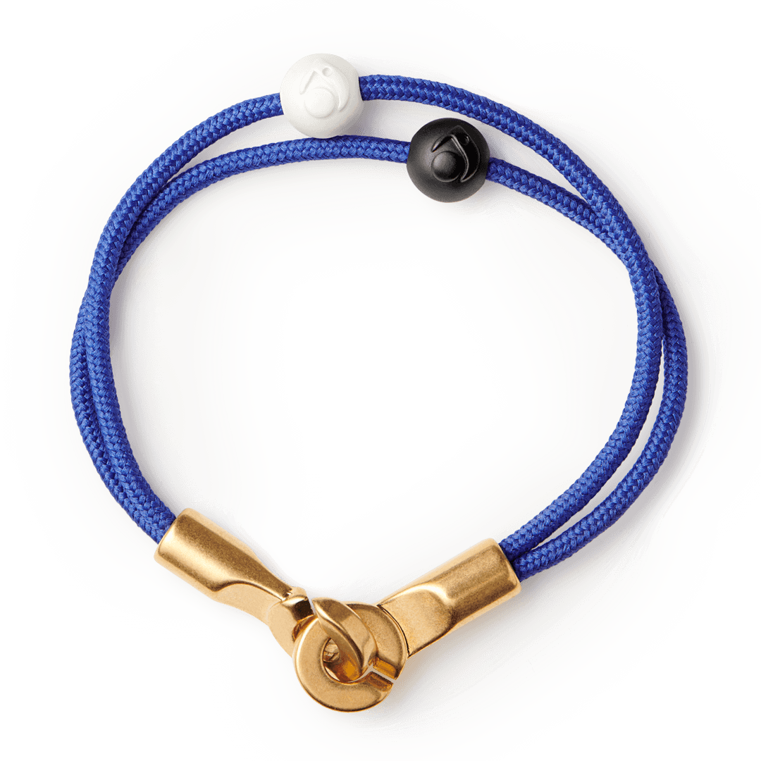 2.0 Double Hook Bracelet - Slider Image 1