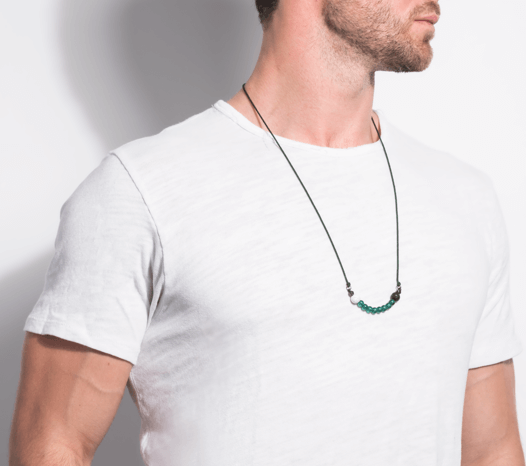 Lokai - Glass Bead Necklace