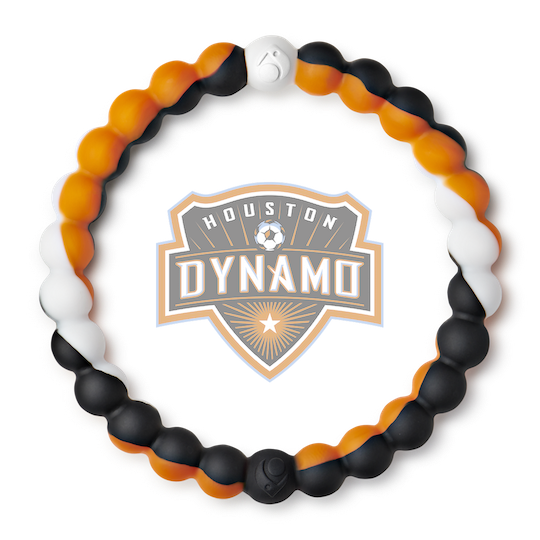 Houston Dynamo Lokai - Slider Image 1 A