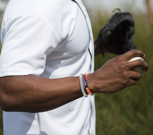 New York Mets™ Lokai - Slider Image 2