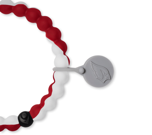 Lokai - Arizona Cardinals Lokai