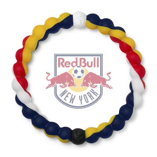 New York Red Bulls Lokai - Slider Image 1