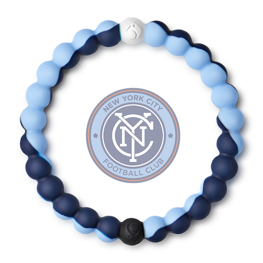 New York City FC Lokai - Slider Image 1