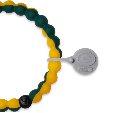 Lokai - Green Bay Packers Lokai