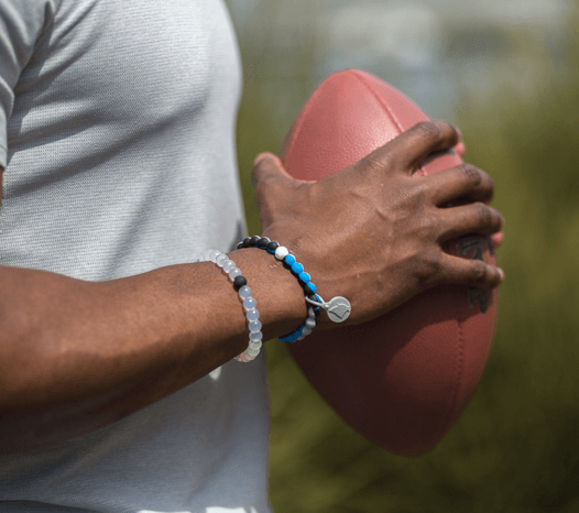 Lokai - Carolina Panthers Lokai