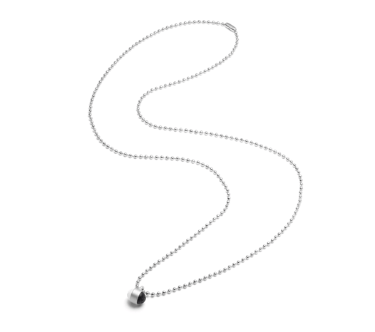 Pendant Ball Necklace - Slider Image 12