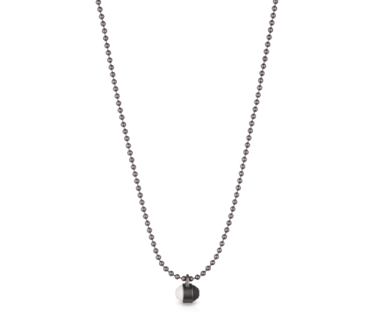 Pendant Ball Necklace - Slider Image 9