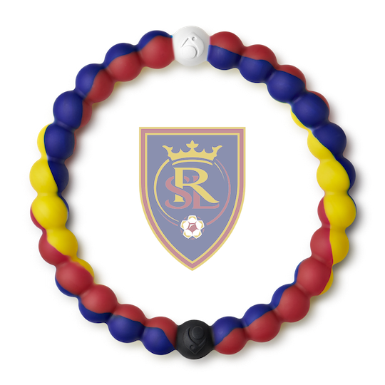Real Salt Lake Lokai - Slider Image 1