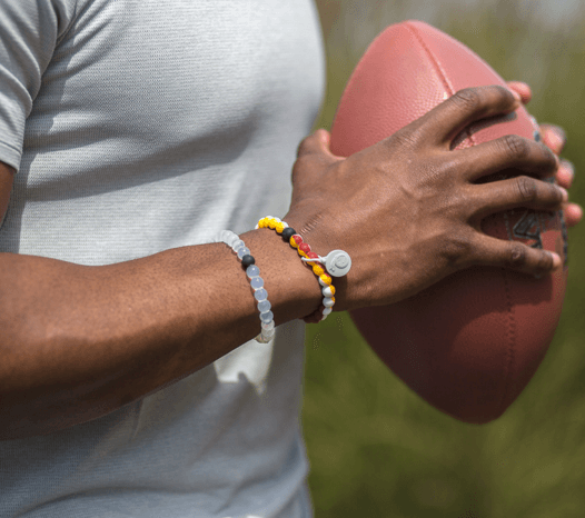 Washington Redskins Lokai - Slider Image 2