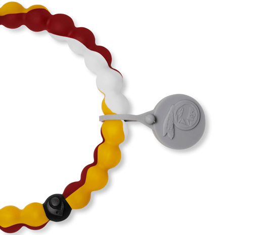 Washington Redskins Lokai - Slider Image 3