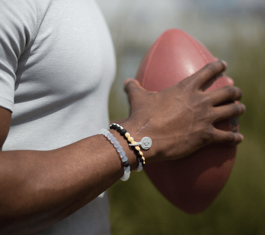New Orleans Saints Lokai - Slider Image 2